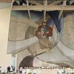 Nos 40 anos da Canção Nova um fato importante: O Santuário do Pai das Misericórdias