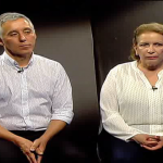 Conheça o primeiro casal de missionários da Canção Nova