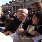 Especial 40 anos: o Reconhecimento Pontifício da Comunidade