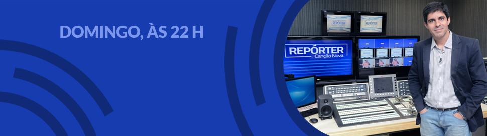 Repórter Canção Nova