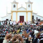 Minas Gerais: Fiéis celebram o Jubileu de Nossa Senhora da Piedade