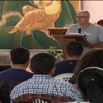Veja como é a descoberta da vocação missionária para a Canção Nova