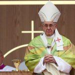 Papa preside Missa de encerramento do Encontro Mundial das Famílias