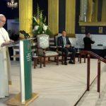 Na Irlanda, Papa destaca defesa da família e recorda casos de abusos