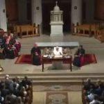 Papa responde perguntas sobre matrimônio e transmissão da fé na família