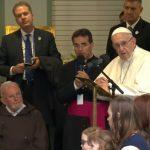 Sintonia dos frades com os pobres é testemunho para a Igreja, diz Papa