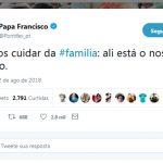 Papa pede orações por sua viagem à Irlanda