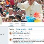 Papa lembra início do Encontro Mundial das Famílias e pede orações