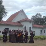 Descubra outras comunidades que trabalham unidas com a Canção Nova