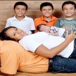 A família participa da criação divina com a geração dos filhos