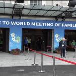 Começa na Irlanda o Encontro Mundial das Famílias