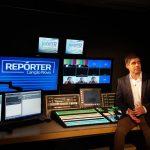 Repórter Canção Nova - 40 anos da Canção Nova