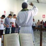 """Jovens comentam sobre Sínodo para a juventude: """"Nós somos a Igreja!"""""""