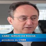 Presidente da CNBB fala sobre os preparativos para o Sínodo dos Bispos