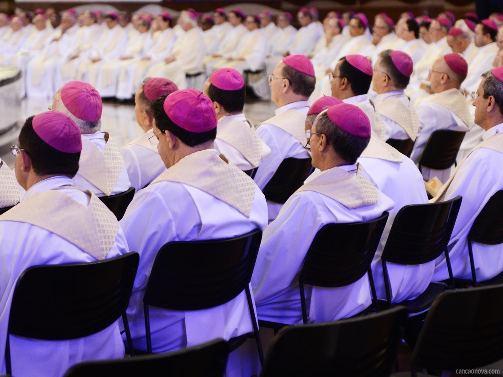 O que foi o sínodo dos bispos com os jovens