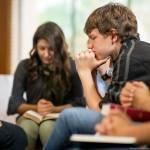 O que jovens esperam da Igreja