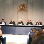 Em coletiva de imprensa, padres sinodais falam da reta final do Sínodo