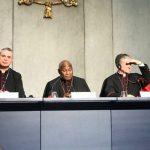 Transparência e responsabilidade na questão dos abusos, defende cardeal