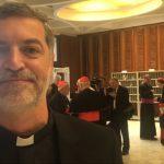 Presença dos jovens dá toque especial ao Sínodo, diz padre brasileiro
