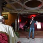 """Jovens ao Papa: """"Compartilhamos o seu sonho, uma Igreja em saída"""""""