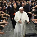 Jovens e idosos terão encontro com o Papa por ocasião do Sínodo