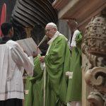 """""""Deus é jovem e ama os jovens"""", afirma Papa Francisco"""