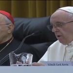 Expectativa em Roma para a abertura do Sínodo dos Bispos