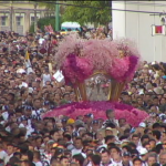 Belém inicia as celebrações e procissões do Círio de Nazaré