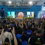Hosana Brasil 2018 encerrará comemoração dos 40 anos da Canção Nova