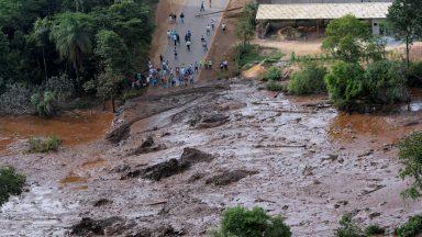 Tragédia em Brumadinho: Canção Nova envia água potável a vítimas