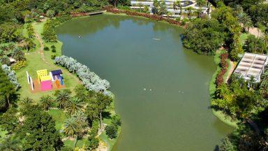 Maior museu a céu aberto do mundo em Brumadinho adia reabertura