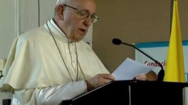 """Papa no Ângelus: """"O próximo é, em primeiro lugar, uma pessoa"""""""