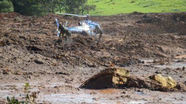 Brumadinho: Moradores ainda buscam informações sobre desaparecidos