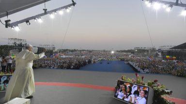 Vigília na JMJ 2019: Papa destaca o que é ser um