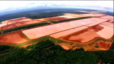 18 barragens no Pará são classificadas como de alto dano potencial