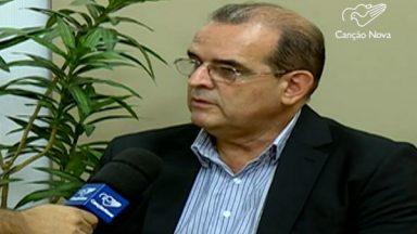 Biólogo fala sobre situação ambiental em Brumadinho, após a tragédia