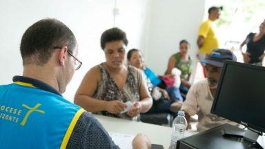 Brumadinho: vítimas ganham espaço de atendimento jurídico e social