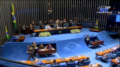 Senadores protocolam pedido para a criação de CPI sobre Brumadinho