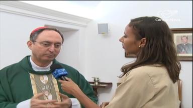 Presidente da CNBB visita Minas Gerais em solidariedade a Brumadinho