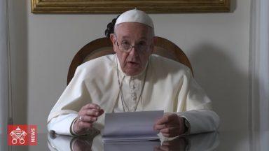 Em carta ao povo de Gênova, Papa pede: