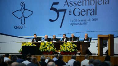Atual presidência da CNBB avalia últimos quatro anos de gestão da entidade