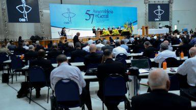 Assembleia Geral da CNBB em abril será de forma virtual