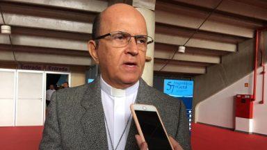 Dom Ubiratan sobre episcopado: divisão destrói, diversidade é riqueza