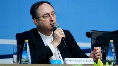 Dom Sergio: participação, comunhão e missão definem Assembleia Geral