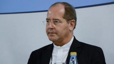 Dom Walmor sobre nova presidência da CNBB: