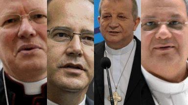 CNBB: Confira a lista completa dos bispos eleitos na 57ª AG