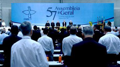 Assembleia Geral da CNBB chega ao fim nesta sexta-feira
