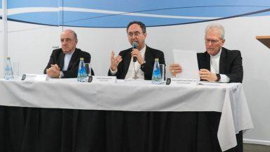 CNBB: Em tom de despedida, atual presidência avalia último quadriênio