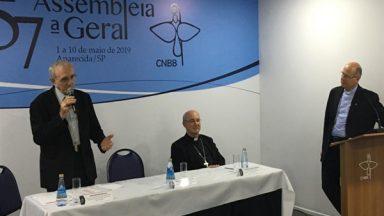 57ª AG: comissão prepara normativa para as mídias católicas