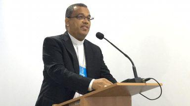 Juventude é prioridade pastoral, afirma Dom Gilson